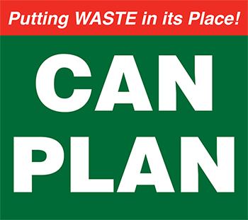CAN PLAN logo